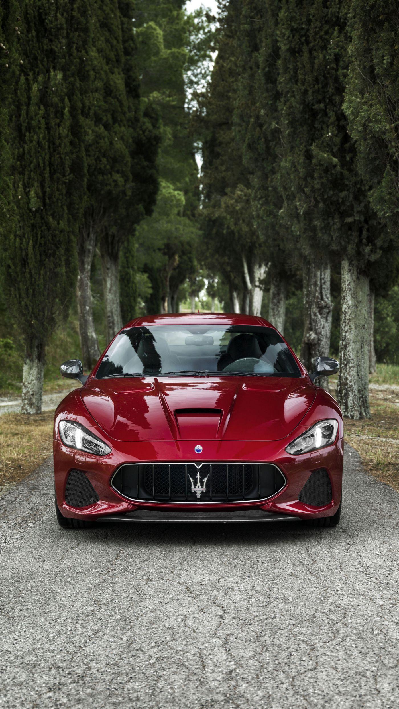 2020 Maserati GranTurismo - A timeless Italian GT ...